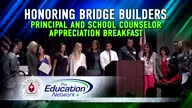 Honoring Bridge Builders