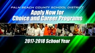 Choice Options Applications 2016-17 School Year