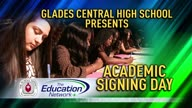 Glades Central Academic Signing Day