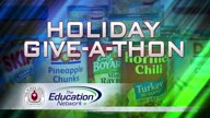Holiday Give-A-Thon