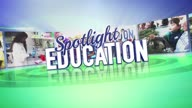 Spotlight on Education 08-17-17