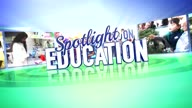 Spotlight on Education 10-13-17