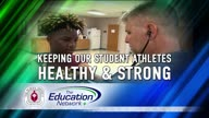 Keeping Our Student Athletes Healthy & Strong