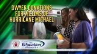 Dwyer Donations