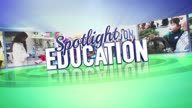 Spotlight on Education 01-12-17
