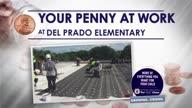 Your Penny at Work: Del Prado Elementary School