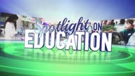 Spotlight on Education 12-01-16