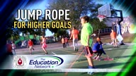 Jump Rope for Higher Goals