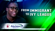 From Immigrant to Ivy League