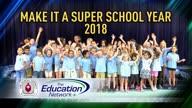 Make it a Super School Year 2018
