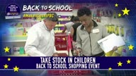Take Stock in Children: Back 2 School Shopping Event