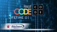 Hour of Code: Lifetime of Learning