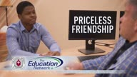 Priceless Friendship: Immigrant & Millionaire Mentor