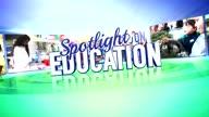 Spotlight on Education 2-24-18