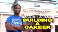 Robert Florexil: Building a Career