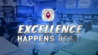 Excellence Happens Here