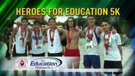 Education Foundation 5K