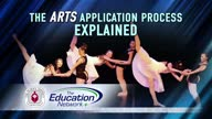 Arts Audition Questions