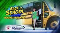 Back to School 2018  #MakeItSuperPBC