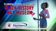 Black History Wax Museum