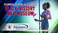 Black History Wax Museum