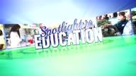 Spotlight on Education 10-20-17