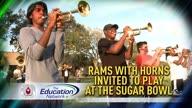 Sugar Bowl Band