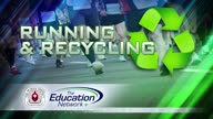 Running and Recycling
