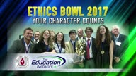 Ethics Bowl 2017