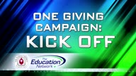 Employee One Giving Campaign: Kick Off