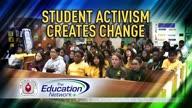 Student Activism Creates Change