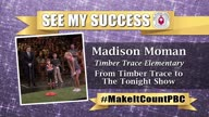 Madison Moman: From Timber Trace to The Tonight Show