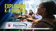 Exploring K-8 Schools