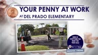 Your Penny at Work: Del Prado Elementary
