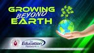 Growing Beyond Earth