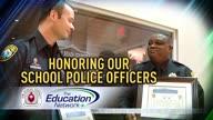 School Police Awards