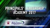Principals' Leadership Academy 2017