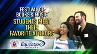 Festival of Books and Music