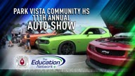 Park Vista Community HS 11th Annual Auto Show