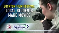 Boynton Beach Short Film Festival