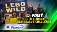 South Florida FIRST LEGO League Regional Championship