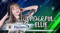 'Wonder'ful Ellie