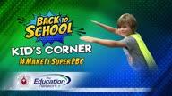 Kid's Corner: Back to School
