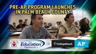 Boca Raton High School Pre-AP Program