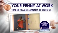 Your Penny at Work: Timber Trace Elementary School