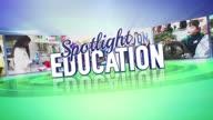 Spotlight on Education 09-19-16