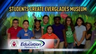 Students Create Everglades Museum
