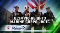 Olympic Heights Marine Corps JROTC