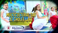 Multicultural Day at Cholee Lake