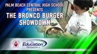 The Bronco Burger Showdown